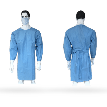 AAMI Isolation Gowns